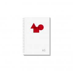 Блокнот А5